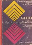 Ghid De Pregatire La Matematica - D. Draghicescu, G. Vraciu
