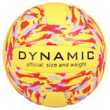 Dynamic minge volei galben