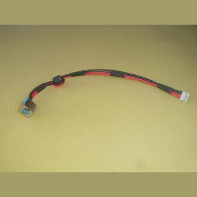 Mufa alimentare laptop noua ACER ASPIRE E1-531 E1-571 5741 E640 (With cable) foto