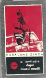 O invitatie dupa miezul noptii - Haralamb Zinca