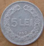 5 Lei 1950