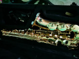Saxofon Alto Chester