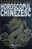 Theodora Lau - Horoscopul chinezesc