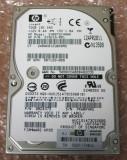 Hard disk server HP 72GB SAS 15K RPM 2.5'' 507129-008