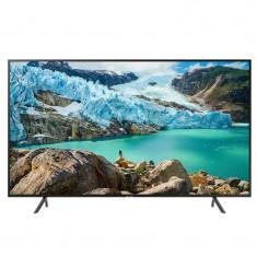 Televizor Samsung LED Smart TV UE43RU7092 109cm Ultra HD 4K Black