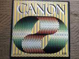 Canon album 1992 disc vinyl lp muzica pop rock electrecord ST ede 04116 rar, VINIL
