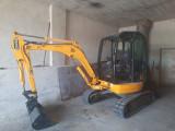 MINI EXCAVATOR JCB 8030 VIO