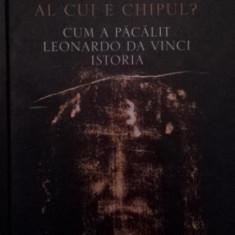 GIULGIUL DE LA TORINO, AL CUI E CHIPUL ? - LYNN PICKNETT , CLIVE PRINCE