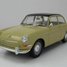 Macheta VW 1500 S Typ 3 - 1963 - Modelcar Group scara 1:18