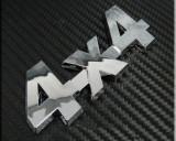 Ornament emblema 4x4 cod: 04A, Oem