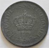 Moneda ISTORICA 20 LEI - ROMANIA, anul 1942  *cod 4008 A = zinc