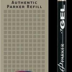 Mina Pix Cu Gel negru-mediu Blister | Parker