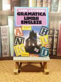 "Leon Levitchi - Gramatica limbii engleze - Lipsa pagina titlu ""A6043"""