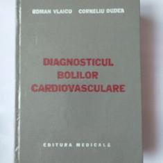 Diagnosticul Bolilor Cardiovasculare