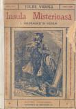 Verne, J. - INSULA MISTERIOASA, partea I, NAUFRAGIATI IN VAZDUH, ed. Cugetarea