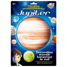 Decoratiuni de Perete Fosforescente - Jupiter