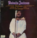 VINIL Mahalia Jackson – Welcome To Europe - EX -