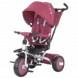 Cumpara ieftin Tricicleta Largo cu Sezut Reversibil, Colectia 2020 Orchid, Chipolino