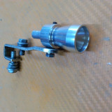 Fluier toba motorizari mici, Universal