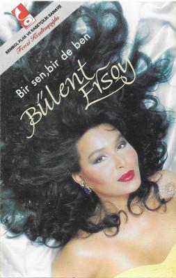 Caseta Bülent Ersoy – Bir Sen Bir De Ben foto