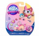 Ritzy Rollerz - Vehicul Vulpita Dani