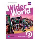Wider World 3 Students Book - Carolyn Barraclough