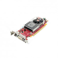 Placi video second hand ATI Radeon HD 3450 256MB PCI Express
