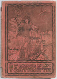 Evezredek tortenete volumul VII 1916 Primul Razboi Mondial