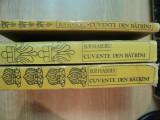 CUVENTE DEN BATRANI , VOL. I - III de B. P. HASDEU , 1983