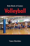 Rule Book of Games: Volleyball