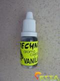 Aroma Techno Vanilie 10ml