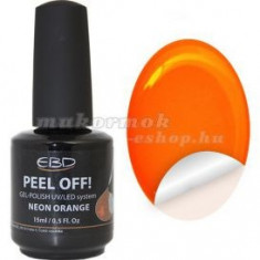 Gel PEEL OFF – Neon Orange (345) 15ml