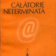 Calatorie neterminata (Scrisul Romanesc)