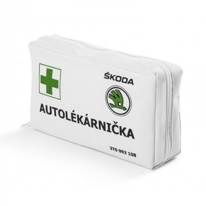 Trusa Medicala Oe Skoda 3T0093108