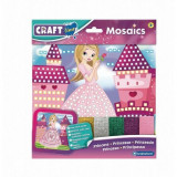Kit Mozaic Printesa Brainstorm Toys