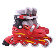 Role copii Inline STAMP Cars 2, Marime 30-33