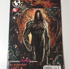 Darkness - Level 1 (2006-2007)