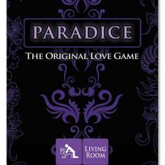 Joc Erotic Cu Zaruri Paradice The Original Love Game