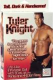Papusa gonflabila Tyler Knight