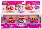 Set, Cutie Cars, 3 Masinute - 57137