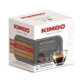 Capsule Kimbo Intenso – Compatibile Dolce Gusto® 16 buc