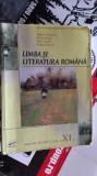 LIMBA SI LITERATURA ROMANA CLASA A XI A , COSTACHE ,IONITA ,LASCAR, SAVOIU, Clasa 11, Limba Romana