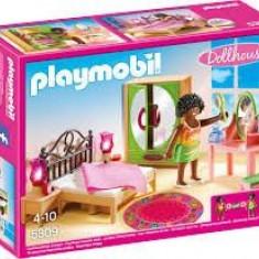 Playmobil Dollhouse - Dormitorul