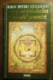 Ioan Petru Culianu - Pergamentul diafan; Ultimele povestiri