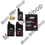 MBS Kit schimb ulei + filtru ulei BRP XPS CAN-AM 10W50 500 CC +, Cod Produs: 779252BR
