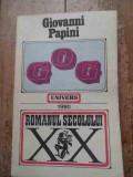 Gog - Giovanni Papini ,528057
