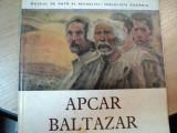 APCAR BALTAZAR, EXPOZITIE, RETROSPECTIVA 1980-1981