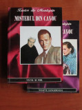 XAVIER DE MONTEPIN - MISTERUL DIN CAVOU 2 volume