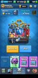 Cont Clash Royale master 3, Supercell