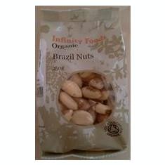 Nuci Braziliene Bio Paradisul Verde 250gr Cod: 5028869060329